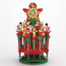Holly Jolly Christmas Pens With Display Pack Of 24
