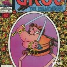 Groo the Wanderer (1985 Marvel) 12