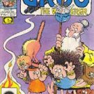 Groo the Wanderer (1985 Marvel) 20
