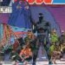 G.I. JOE, A REAL AMERICAN HERO # 109