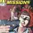 GI Joe Special Missions (1986) 11 Marvel
