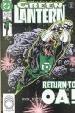 Green lantern 1990 #5 DC