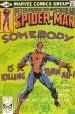 Spectacular Spider-Man #44