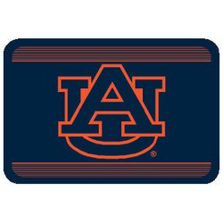 Auburn Tigers NCAA Welcome Mat by Wincraft   MSRP $18.50