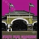 Illinois State Fair Grounds in Springfield, Illinois