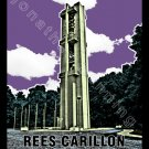 Rees Carillon in Springfield, Illinois