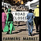 Farmers' Market in Springfield, Illinois
