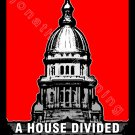 A House Divided in Springfield, Illinois