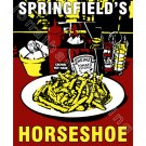 Springfield's Horseshoe in Springfield, Illinois