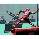 "11""x14"" - St. Louis Cardinals Plaza Statues"
