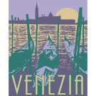 """11""""x14"""" - Venezia"""