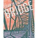 "16"" x 20"" Chain of Rocks Bridge"