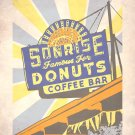 Sonrise Donuts in Springfield, Illinois