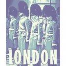 """11""""x14"""" - London"""