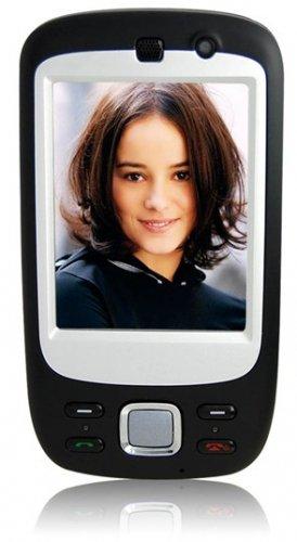 "N82 - 2.8"" Touchscreen & Mini Laptop feature, WiFi, Quad Band Mobile Phone"