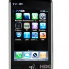 "F006 - 3.5"" Touch Screen, Wi-Fi, TV, Dual SIM, Quad Band Mobile Phone"