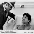 REMO WILLIAMS THE ADVENTURE BEGINS J.A. Preston, Fred Ward 8x10 movie still photo