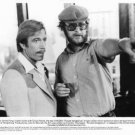 FORCED VENGEANCE Chuck Norris, James Fargo 8x10 movie still photo