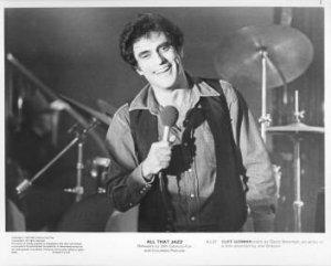 ALL THAT JAZZ Cliff Gorman 8x10 movie still photo