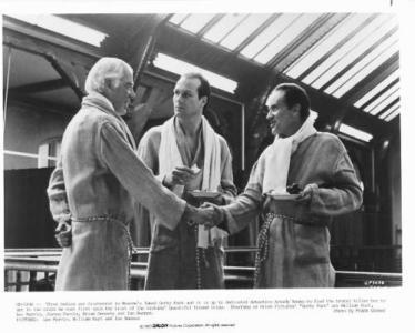 GORKY PARK Lee Marvin, William Hurt, Ian Bannen 8x10 movie still photo