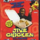 JIVE CHICKEN (DVD) Madd Marv, Thomas, Kareem Grimes III, Marcus Washington, Mr. Tan NEW SEALED