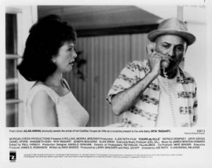 COUPE de VILLE Rita Taggart, Alan Arkin 8x10 movie still photo