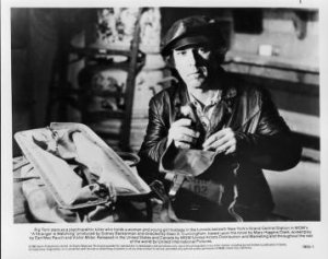 A STRANGER IS WATCHING Rip Torn 8x10 movie still photo