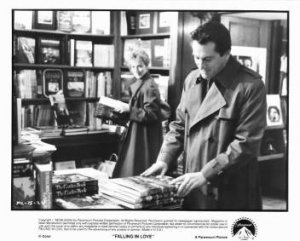 FALLING IN LOVE Meryl Streep, Robert De Niro 8x10 movie still photo
