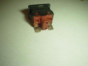 Fantom Lightning Mainbody on/off Switch