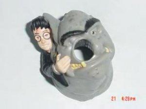 Harry Potter Glue Toppers Merchandise Fits Standard Glue Bottle