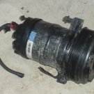 1993 BUICK REGAL CUSTOM GM 3.8 4 DOOR AC COMPRESSOR PUMP RECENTLY PURCHASED