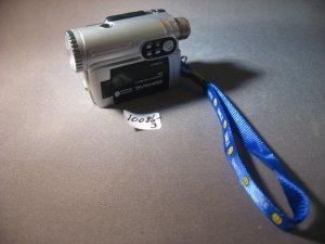 Camcorder Shaped Butane Lighter With LED Light