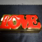 LOVE Bar Jet Torch Lighter Choice of Gold or Silver