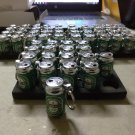 58 Pieces Heineken Beer Can Keychain Lighters Bulk Lot Clearance