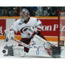CAROLINA HURRICANES CAM WARD SIGNED 8X10 PHOTO + COA