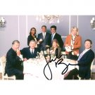 BOSTON LEGAL JULIE BOWEN SIGNED 4X6 PHOTO + COA