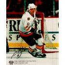 BOSTON BRUINS CAM NEELY SIGNED 8x10 PHOTO + COA