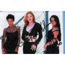 CHARMED SIGNED 4x6 PHOTO + COA