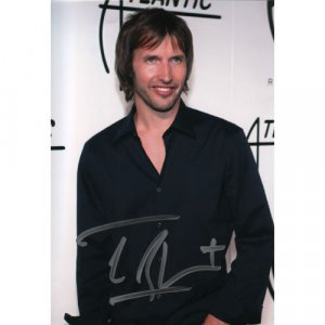 JAMES BLUNT SIGNED 4X6 PHOTO + COA