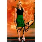 ANDREA ROTH SIGNED 4x6 PHOTO + COA