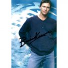 BRIAN KRAUSE SIGNED 4x6 PHOTO + COA