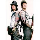 SYNESTER GATES SIGNED 4X6 PHOTO + COA