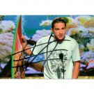 TRANSFORMERS SHIA LABEOUF SIGNED 4X6 PHOTO + COA