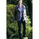ROBERT PATTINSON SIGNED 4X6 PHOTO TWILIGHT EDWARD C.