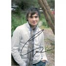 ED WESTWICK SIGNED 4X6 PHOTO + COA Gossip Girls