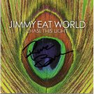 JIMMY EAT WORLD SIGNED CD