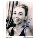 BEVERLY GARLAND SIGNED 8x10 PHOTO + COA