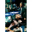 JON STEWART SIGNED 4x6 PHOTO + COA