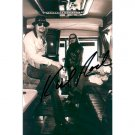 KID ROCK SIGNED 4x6 PHOTO + COA
