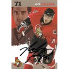 NICK FOLIGNO SIGNED 4X6 PHOTO + COA